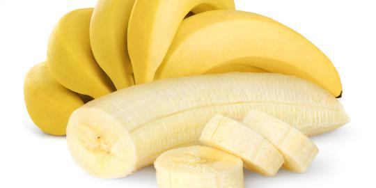 Buah-buahan penangkal flu
