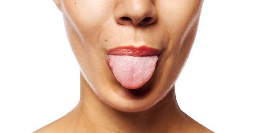 Diagnosis kesehatan dari kondisi lidah