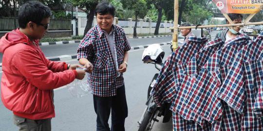 5 Peniru kotak-kotak Jokowi ini tumbang di pilkada