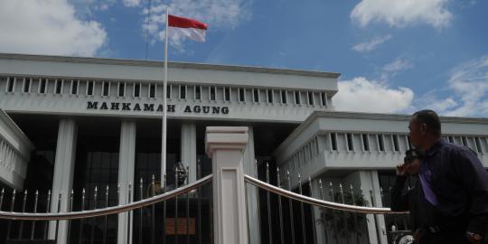 MA: Beda pendapat Bawaslu dan KPU tidak diatur dalam UU