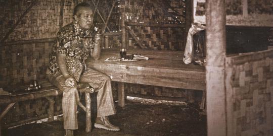 Kisah Soeharto beri pengamen kerja karena sering hormat