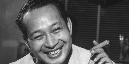 Soeharto kerahkan petrus bantai preman Yogyakarta
