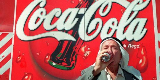 Apa yang bikin Ale-Ale mampu taklukkan Coca Cola?
