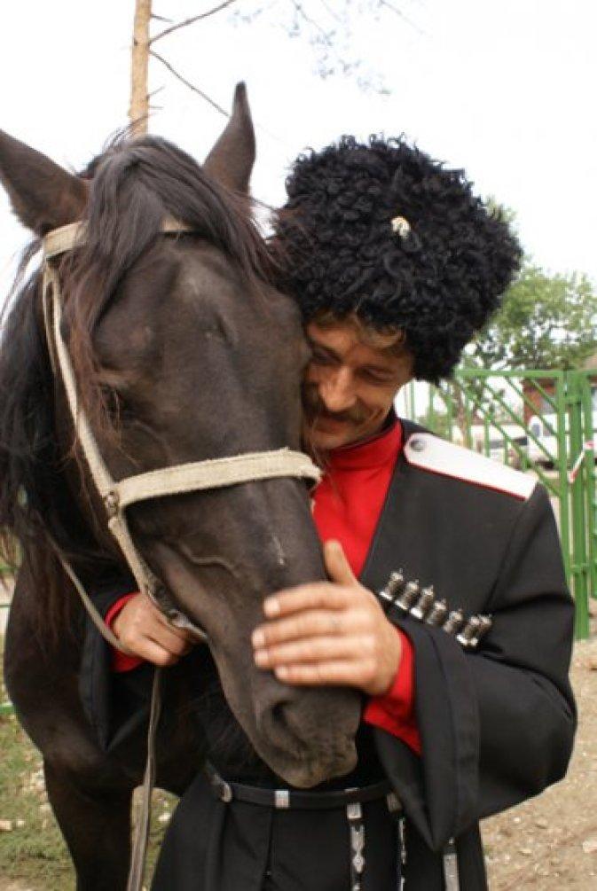 kon131 Конь в казачьей культуре (обновлено)
