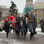Image for В Москве прошла панихида у памятника-часовни героям Плевны
