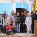 Image for Престольный праздник в Кленково
