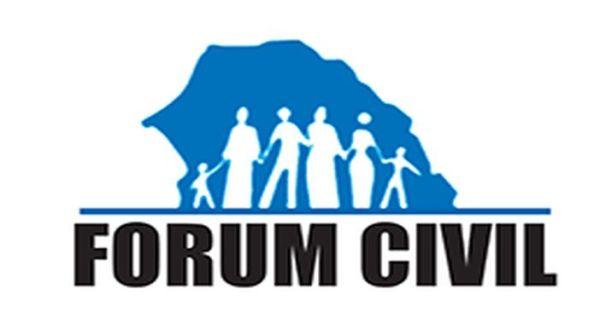 Forum civil : pour la tenue l'Assemblée générale la ...