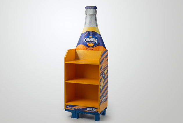 presentoir bouteilles kling gmbh