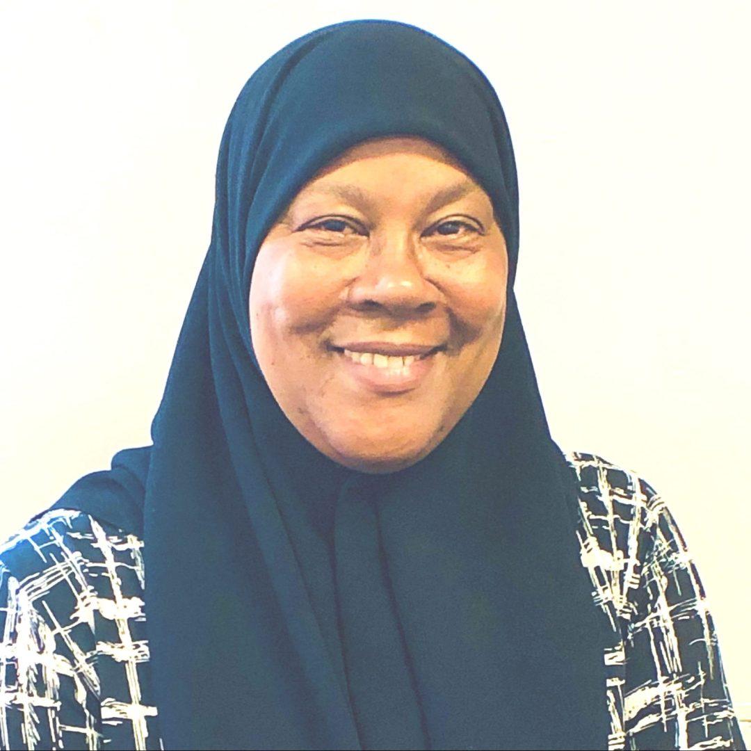 Aminah Ali