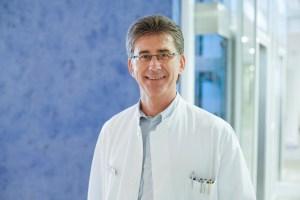 Prof. Dr. med. Heinz Völler