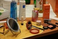 Kosmetikseminar für Krebspatientinnen am 25.07.2019