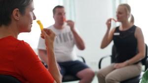 Seminarangebot Bewusst essen in der Klinik am See
