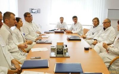 Oberarzt (m/w/d) Kardiologie