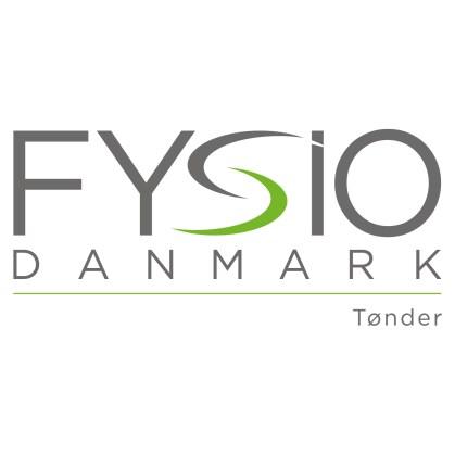FysioDanmark Logo