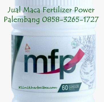 Jual Maca Fertilizer Power Palembang 0858-3265-1727