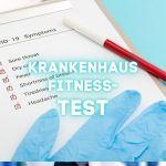 Klinik-Fitness-Test