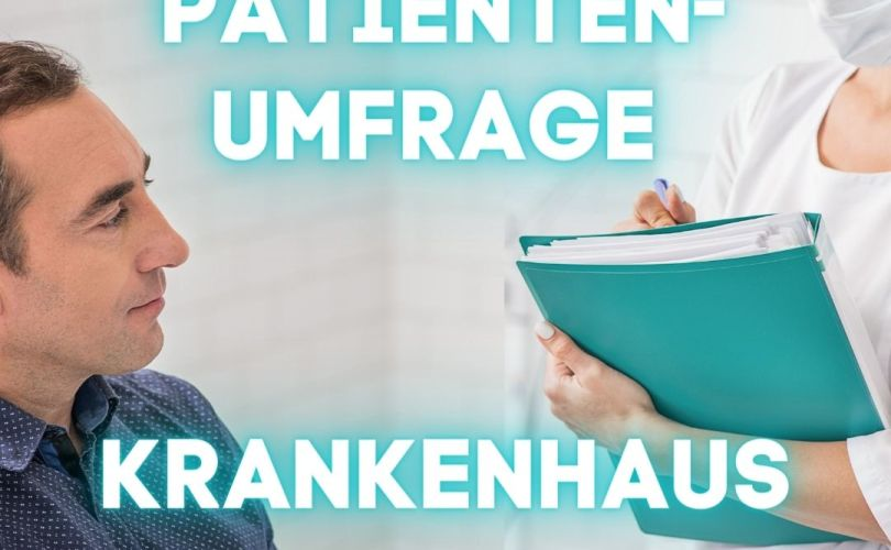 Patientenbefragung-Krankenhausaufenthalt