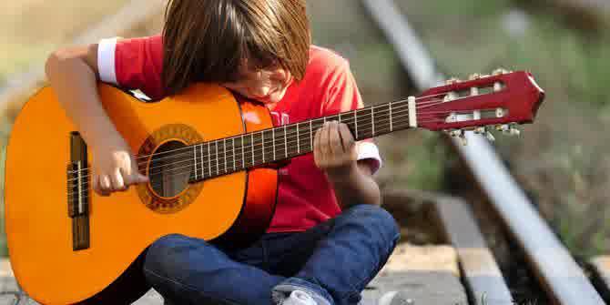 Skill Gitar Pertama Yang Harus Di Kuasai Untuk Pemula