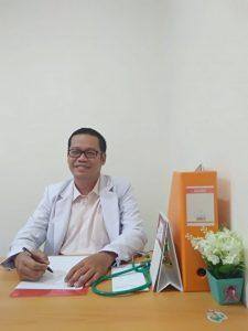 Dokter Penyakit Kelamin dan Umum