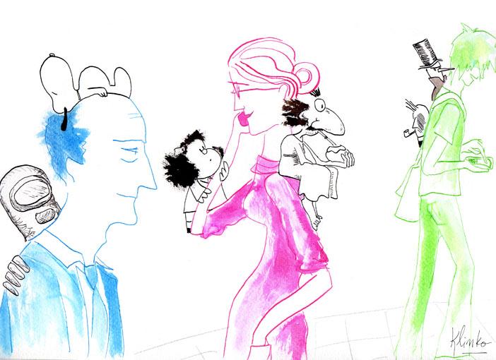 090904 Día de la historieta -colores