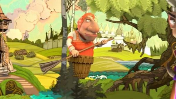 Klipariki.net - детские видеоклипы.