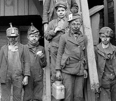 youngminers