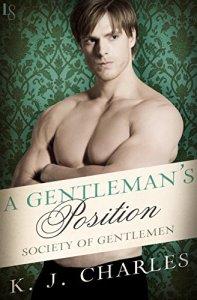 A Gentlemans Position