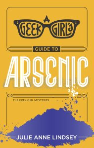 A Geek Girls Guide to Arsenic