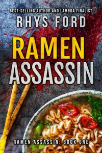 Ramen Assassin