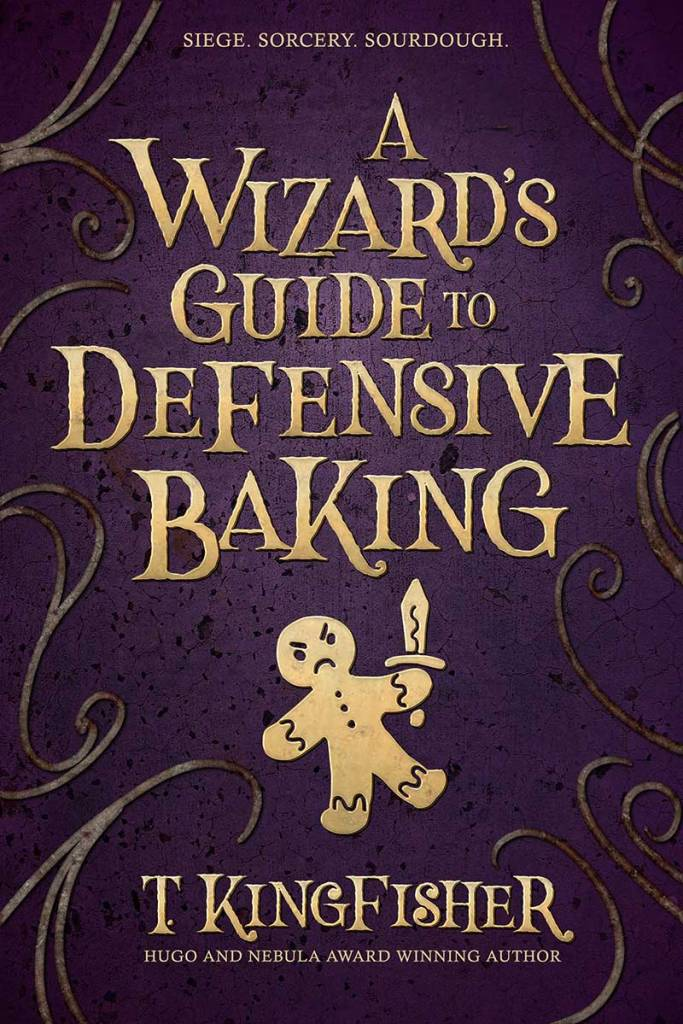 A Wizards Guide to Defensive Baking