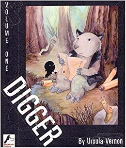 Digger Vol 1
