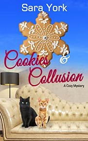 cookies and collusion