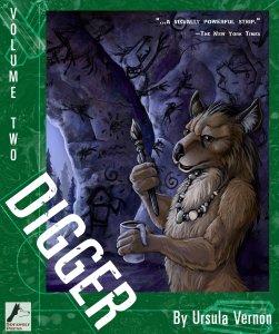 Digger Vol 2