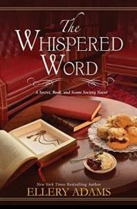 Whispered Word