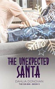 The Unexpected Santa