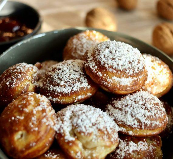 Æbleskiver – ein süßer Klassiker der dänischen Küche (mit Rezept)