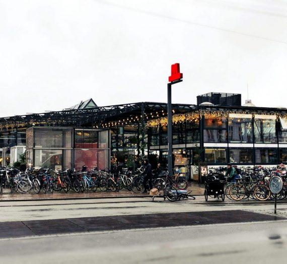Torvehallerne: Kopenhagens Markthallen für Feinschmecker