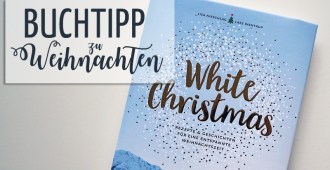 Buchtipp zu Weihnachten: White Christmas