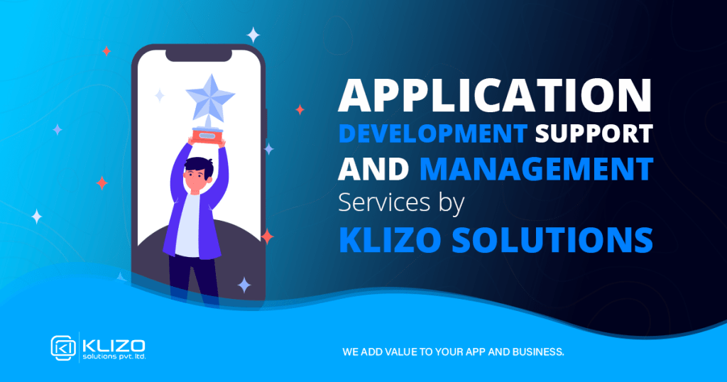 Application Development Support and Management Services