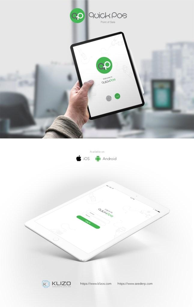 QuickPOS Application 5