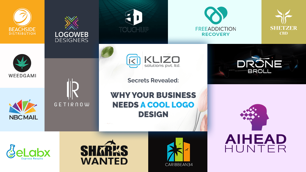 Why your business needs a logo design