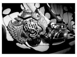 Haryo Sastomo_Batik keraton