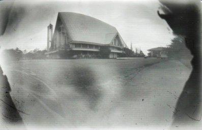 "Berth Sabarofek, ""GKI Bethlehem Church"" Indonesia (member of PAMBETH KOTECKA group)"