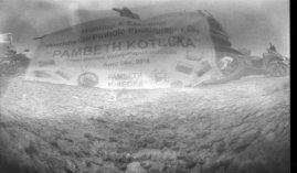 """Zeth Ungirwalu, """"Display"""" Indonesia (member of PAMBETH KOTECKA group)"""