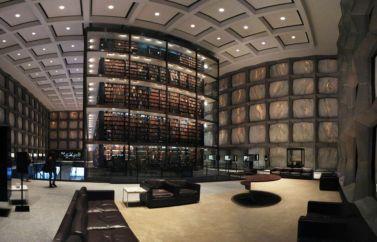 Bernaike library