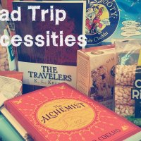 "Traveling with The Travelers (Spring Break Edition): Road Trip Book ""Mix Tape"""