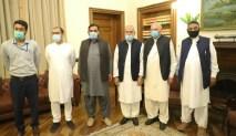 Haji Siddiq London