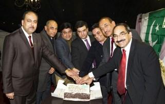 Birthday celebrations of ILM News Sheffield 2017