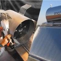 سویڈش سائینسدانوں کی حیرت انگیز ایجاد، شمسی توانائی کو 18سال تک محفوظ رکھا جاسکے گا