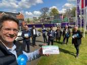 Conservatives election campaign in England (1)